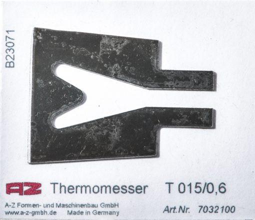 Termoblad T015_0,6