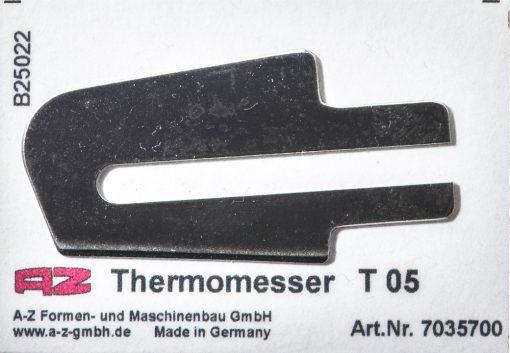 Termoblad T05