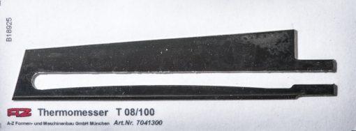 Värmeblad T08